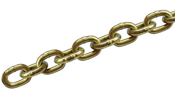 ASTM80 STANDARD LINK CHAIN