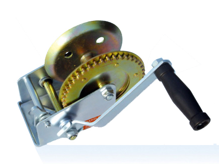 HAND WINCH,W/CABLE SERIES